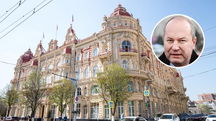 «Кушнарев никогда не пытался быть политиком»: эксперты — об отставке сити-менеджера Ростова