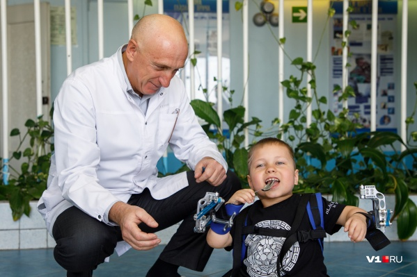 Александр Воробьев радостную новость услышал от V1.ru