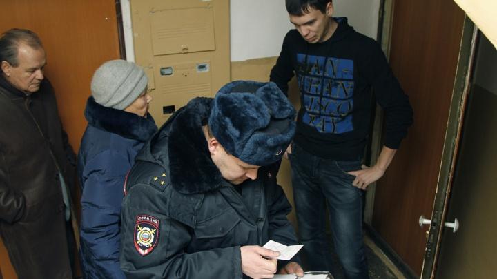 10 полицейских в Шадринске наказаны за новые преступления рецидивистов