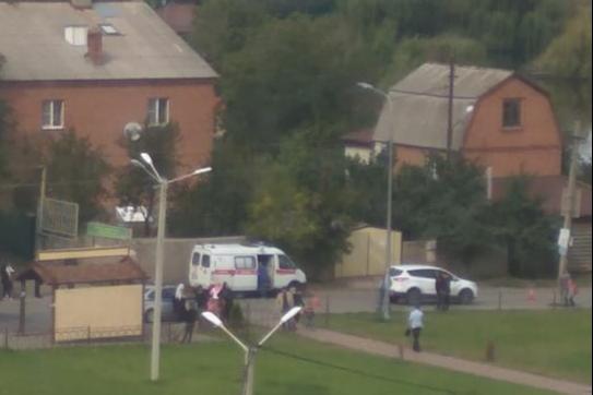 Четвертый случай за месяц: в Суворовском микрорайоне Ростова сбили 10-летнюю девочку