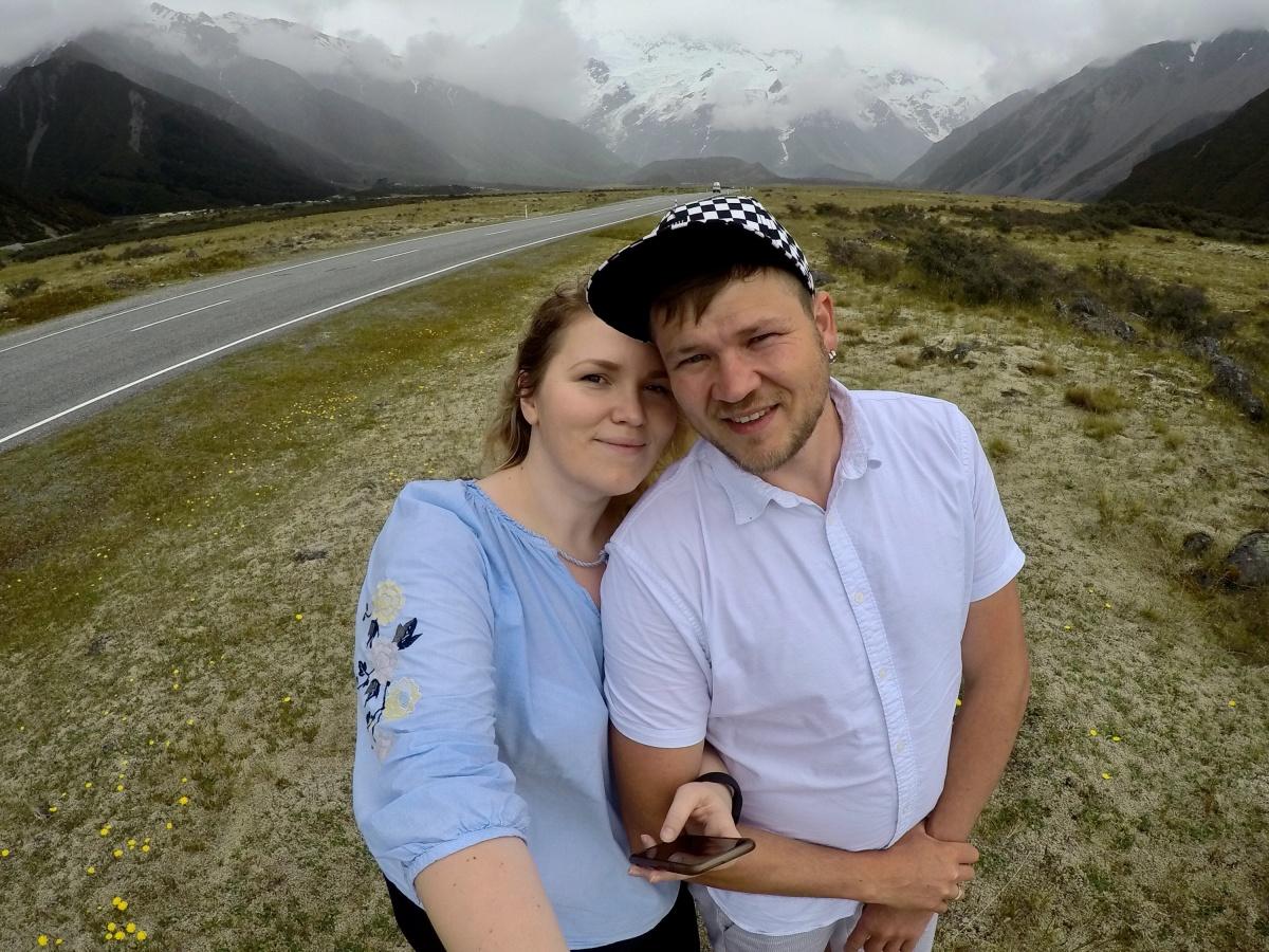 Яна Гильд не была в России уже 7 лет