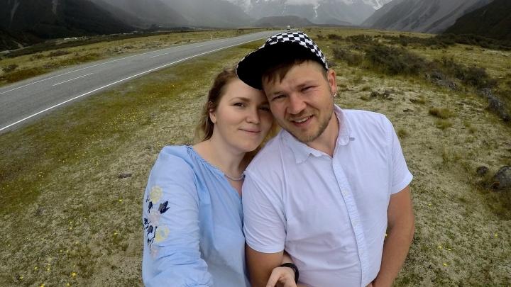 «Переезд сделал нашу семью крепче»: история сибиряков, которые построили бизнес в Новой Зеландии