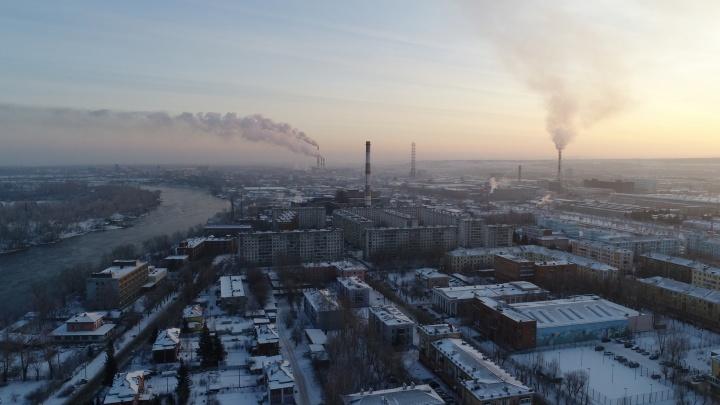 Разработана программа газификации края до 2023 года