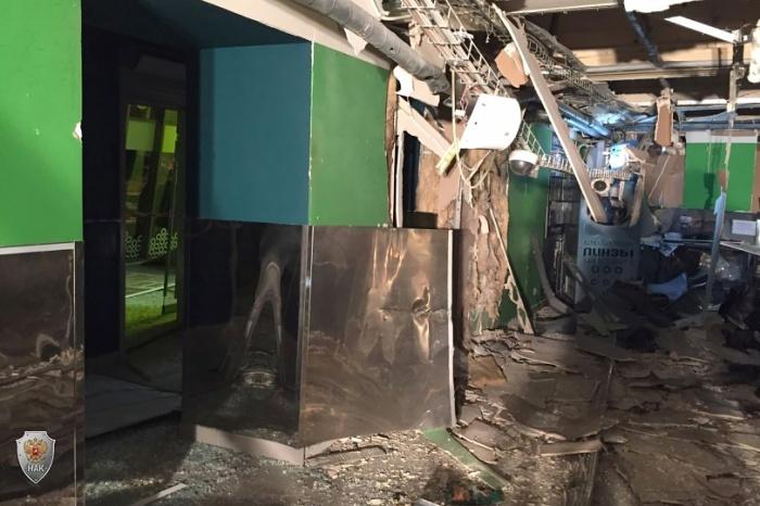 16 декабря в Санкт-Петербурге должен был прогреметь ещё один взрыв