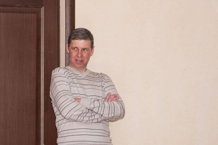 Дмитрий Леонидович Байков был талантливым детским тренером по футболу