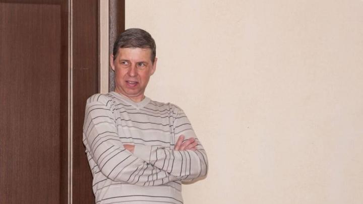 «Его никто не убивал»: тело пропавшего в Екатеринбурге тренера нашли в заброшенном здании
