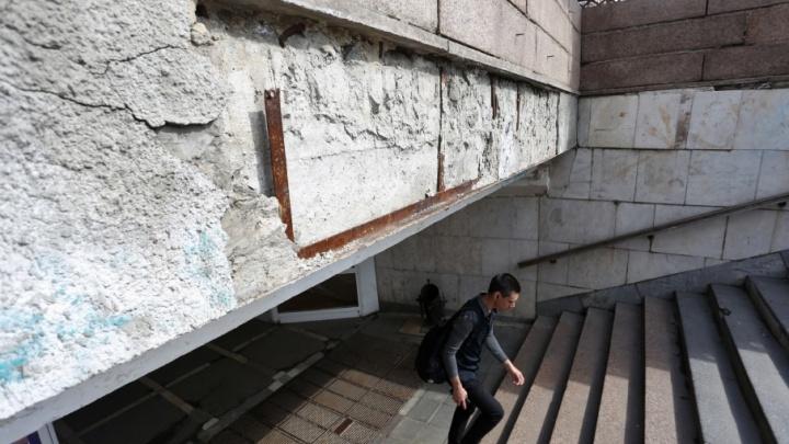 «Подземные переходы сделают Челябинск хуже»: Тефтелев ответил на критику блогера Варламова