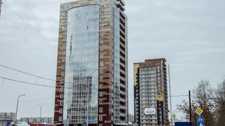 Глава агентства недвижимости попала в СИЗО после жалоб застройщика и 50 дольщиков