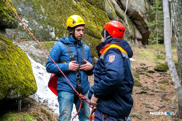 Спасатели часто оказывают помощь туристам, которые не рассчитали свои силы
