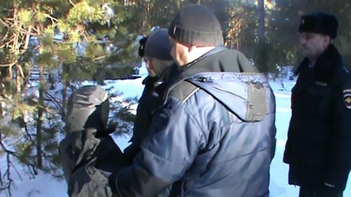 Прокуратура попросила посадить на 21 год главаря банды, которая убивала и сжигала людей на Урале