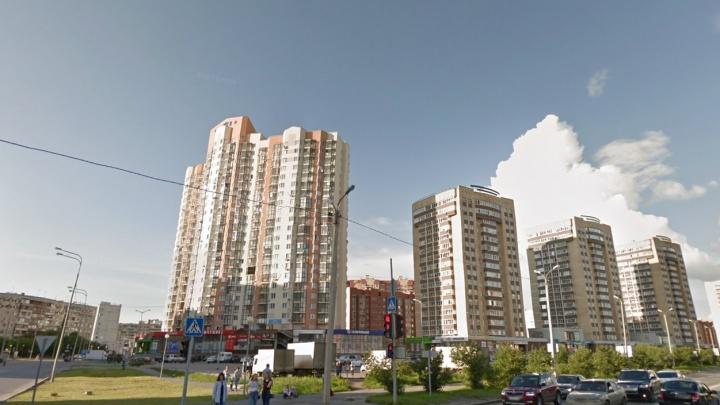 Тюмень оказалась внизу рейтинга качества городской среды