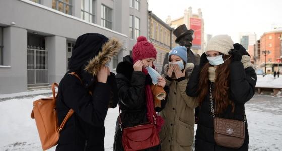 7 правил против простуды: как спасти себя и близких от вирусов во время эпидемии в Екатеринбурге
