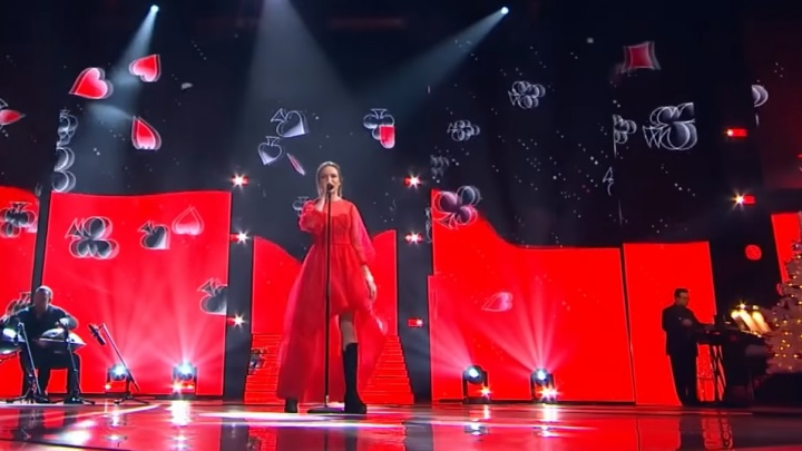 Мы постараемся удивить: Рушана Валиева прошла в полуфинал шоу «Голос. Перезагрузка»