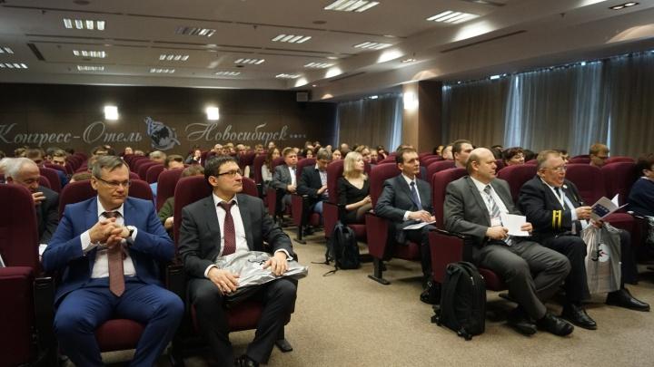 В конце марта в Новосибирске пройдет международный форум «Геострой»