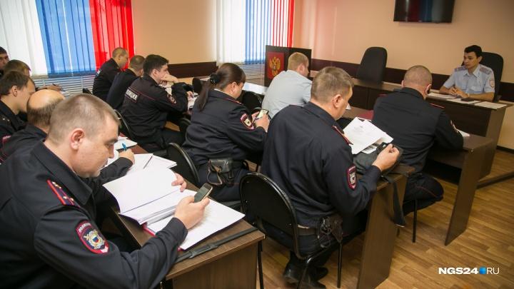 Участковых с Алексеева поймали на фальсификации дела ради улучшения показателей