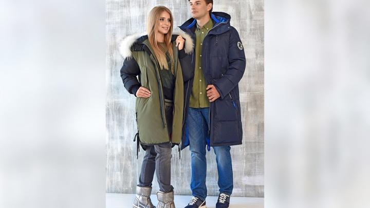 Новый формат в выборе пуховиков: выбираем модный лук в магазинахO'HARA