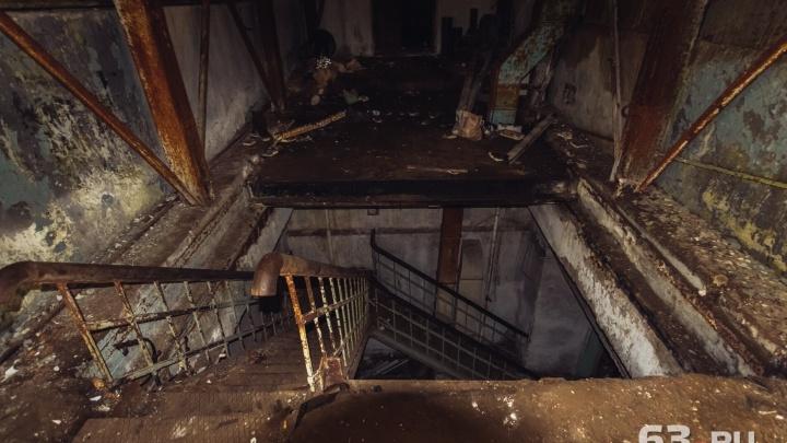 «Бункеру радио» нужна вторая жизнь: где находится секретный объект № 15?