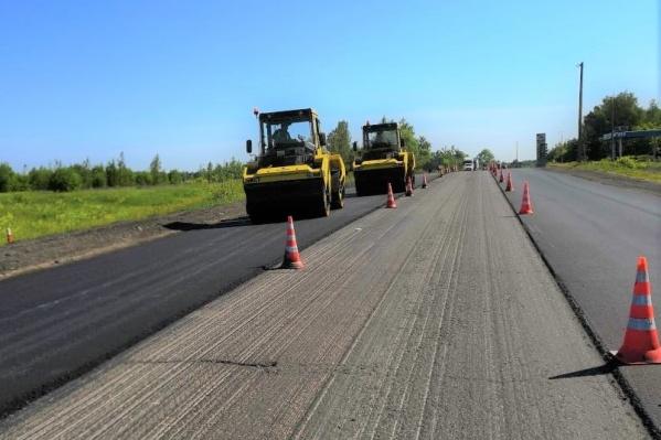 13 км дороги отремонтируют в Арзамасском районе