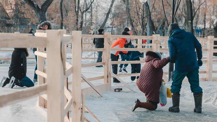 Синоптики о погоде: тюменцев ждет резкий перепад температуры