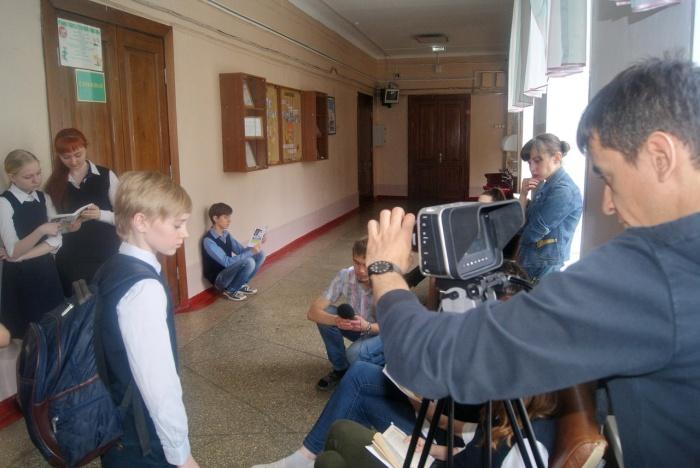 Новый игровой короткометражный фильм новосибирский режиссер снял за 3 дня