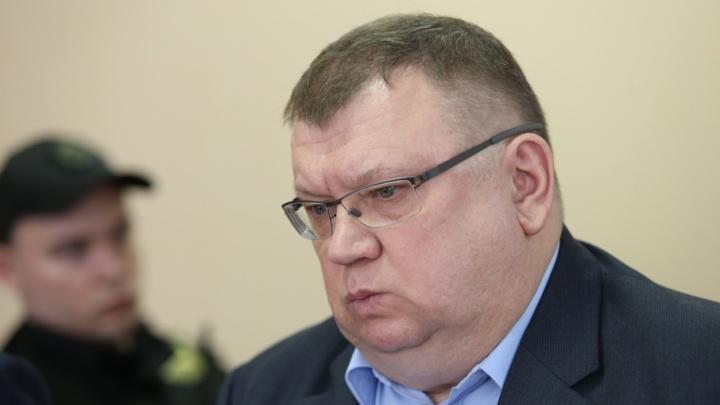 Осуждённый экс-директор «Гринфлайта» Сергей Мануйлов попросил заменить остаток срока работами