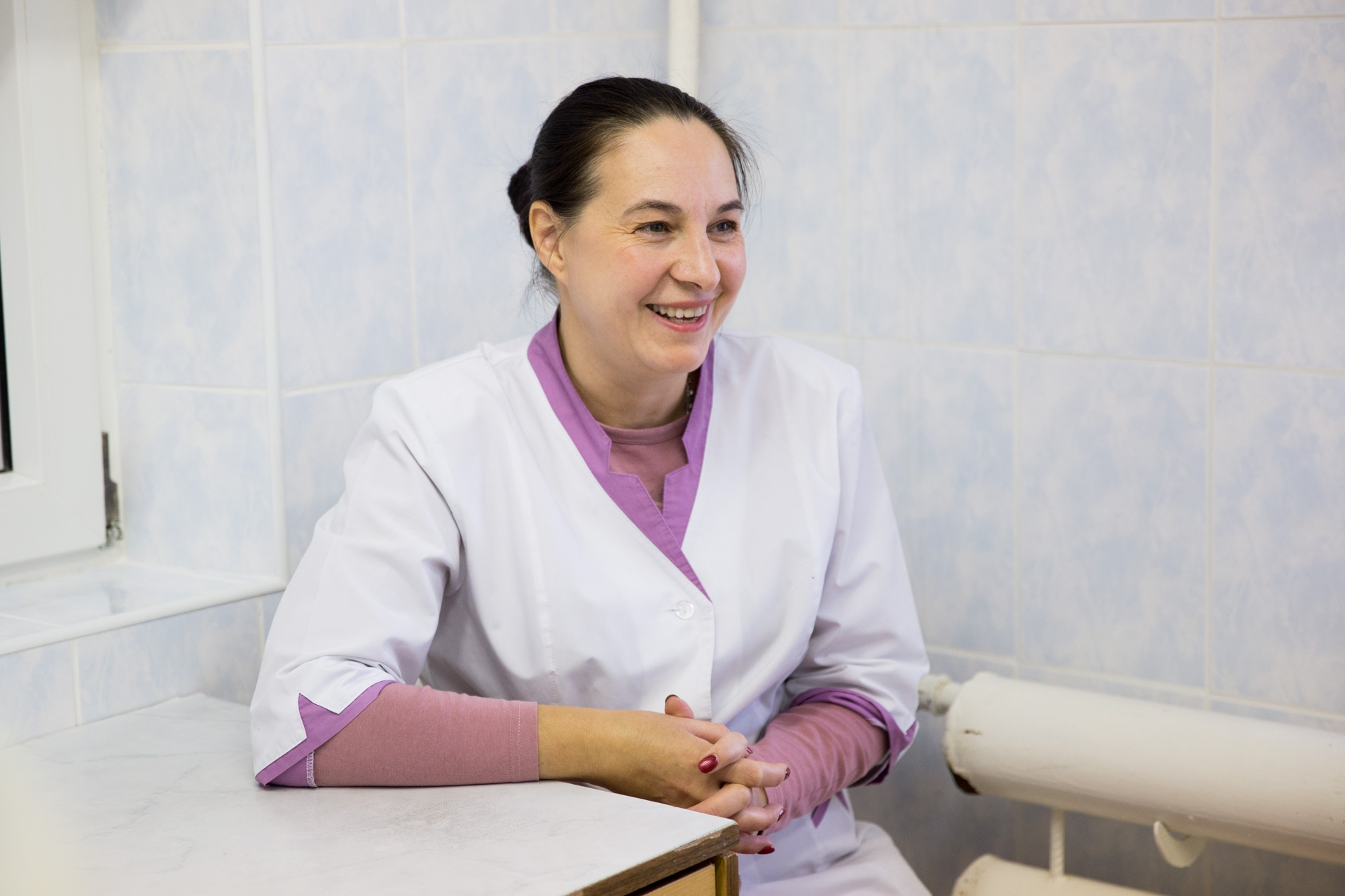Наталья не хотела быть причастной к абортам