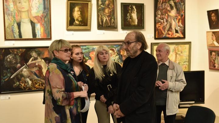 В Екатеринбурге появится музей Виталия Воловича