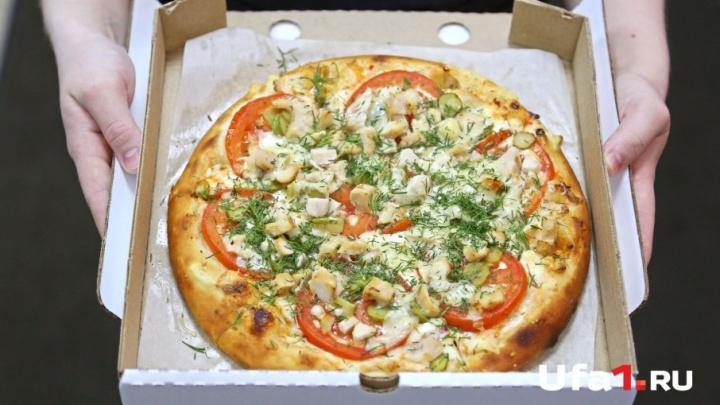 Вкус Италии: уфимские повара раскрыли секреты правильной пиццы