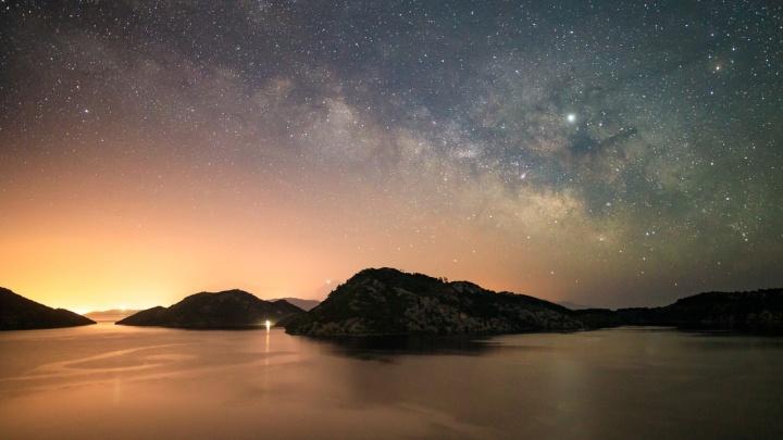Фото уральских гор, сделанное уфимцем, попало в издание National Geographic