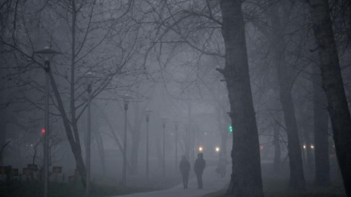 На Хеллоуин в Башкирии похолодает до -13 °С