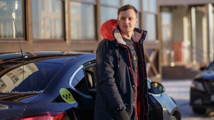 Топ-5 услуг такси, без которых не обойтись в Новый год