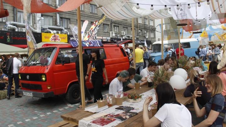 Кофе победил пиво: Новосибирск попал в тройку городов России по росту количества точек общепита