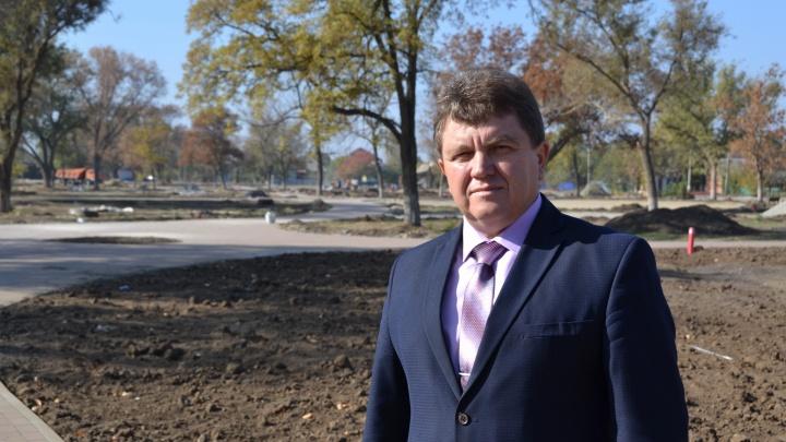 На бывшего главу Сальска Геннадия Миргорода завели уголовное дело. Ему грозит до семи лет тюрьмы