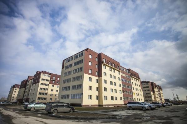 Аналитики выясняли, какой процент семей может купить в ипотеку квартиру площадью 60 квадратных метров