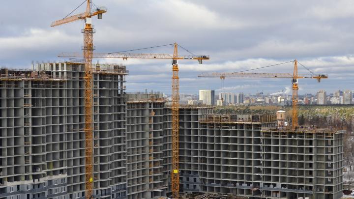 Атомные стройки: в каком ЖК можно купить квартиру от 45 000 рублей за квадратный метр