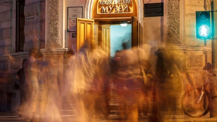 В Волгограде музеи сделали платной «Ночь искусств»: полная афиша акции Минкульта РФ