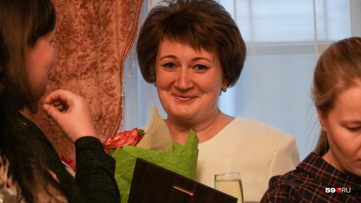 Учительницу, пострадавшую при резне в пермской школе, наградили медалью «Доблесть и отвага»
