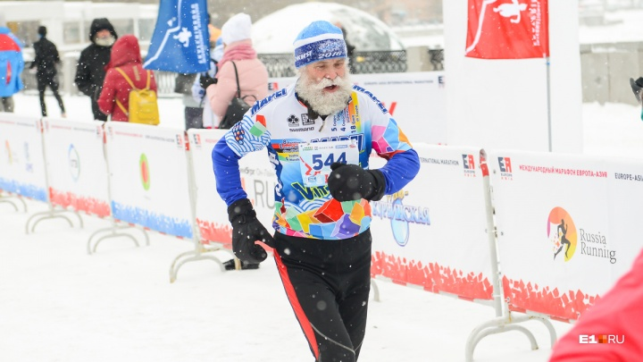 Зимой бегать даже лучше! Что надеть на тренировку, чтоб не вспотеть и не замерзнуть