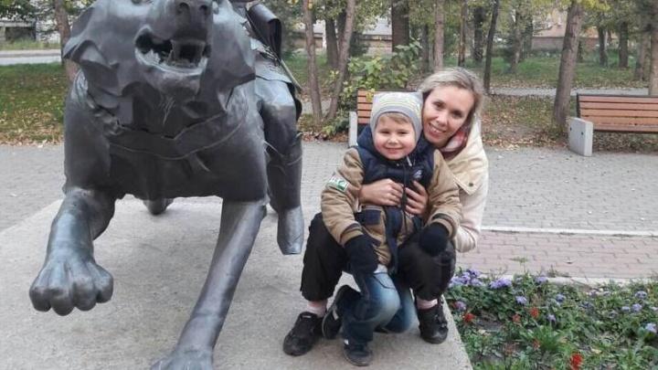 Суд поставил точку в скандальном споре отца и матери за сына