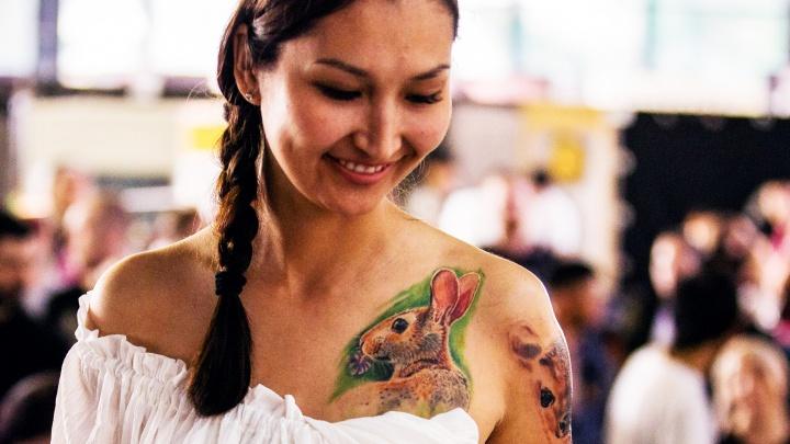 Лучшее за год: А ведь мама говорила -19 татуировок, которые оказались ошибкой