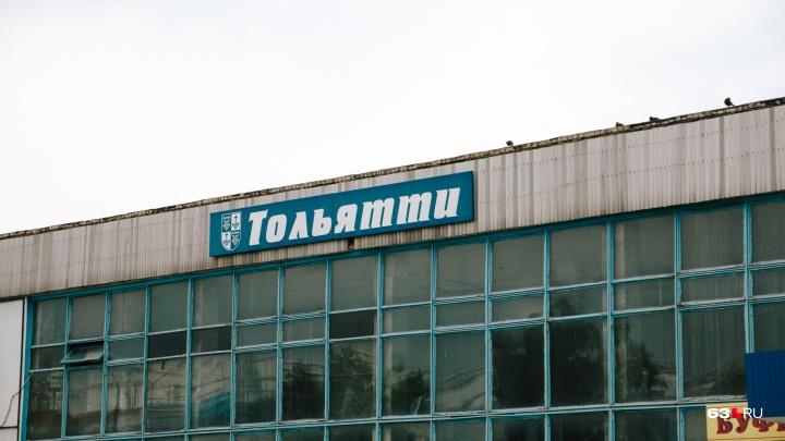 Пропавшую в Тольятти трехлетнюю малышку нашла девочка-подросток