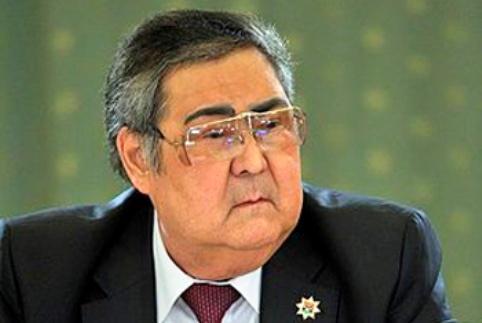 В администрации назвали причину затяжного отпуска Тулеева