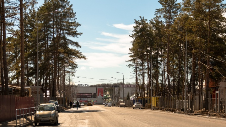 Дороги в районе «Самара Арены» перекрыли из-за соревнований по велосипедному спорту