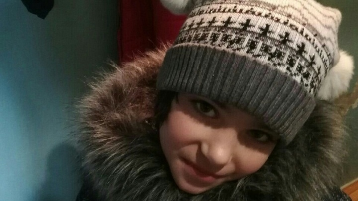 «От неё сильно пахнет табаком»: в Волгоградской области полиция нашла пропавшую 10-летнюю школьницу