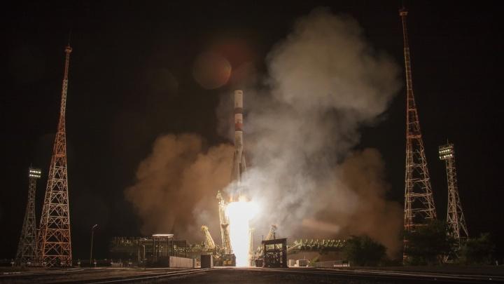 Вкусняшек подвезли: на МКС, где работает екатеринбургский космонавт, долетел грузовой корабль