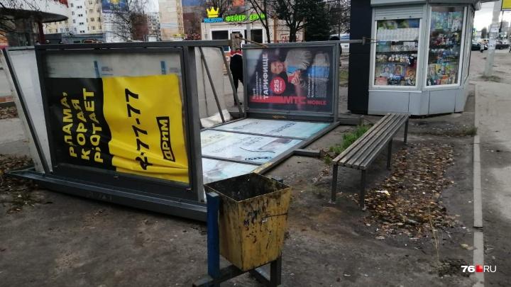 «Власти не виноваты»: урбанист — о разрушенном ураганом Ярославле