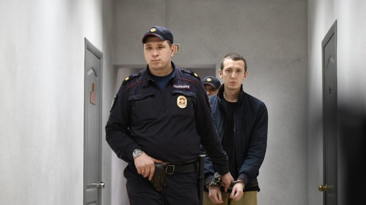 Суд на два месяца сократил Владимиру Васильеву срок пребывания в СИЗО