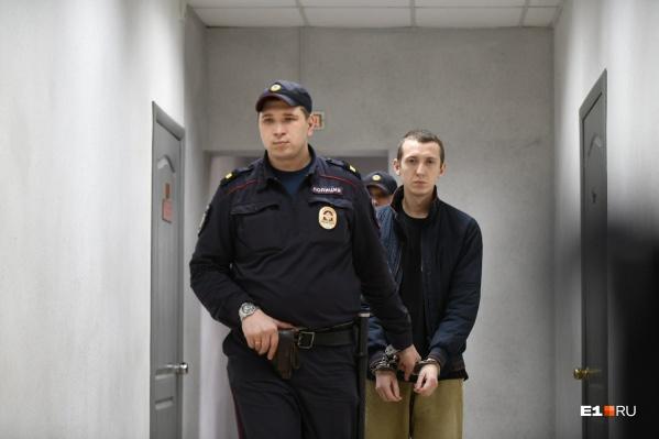 Суд не удовлетворил апелляцию Владимира Васильева, но сократил ему срок пребывания в СИЗО