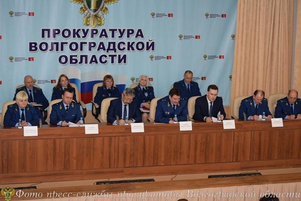 Прокуроры заполнили декларации