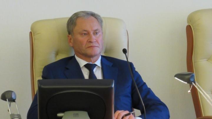 Губернатор Зауралья вступился за трехлетнего малыша из Шадринска